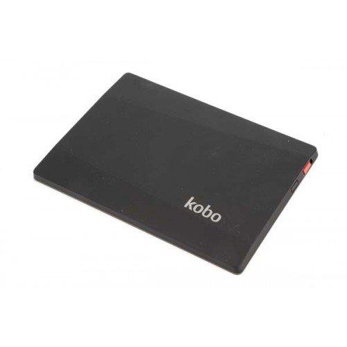 Kobo Aura, WiFi, 212ppi, Черен